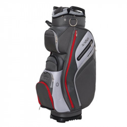 Bolsa XXIO Hybrid Cart Bag - Grey