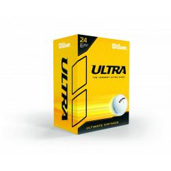 Bolas Wilson Ultra Lux 24 bolas