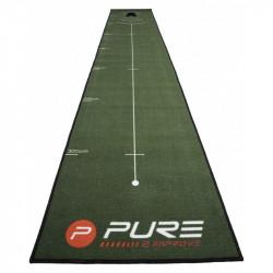 Alfombra Pure 2 Improve 4 metros.