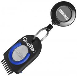 Cepillo Groovtec Multi-Pin...