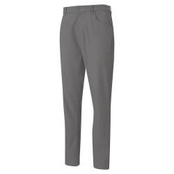 Pantalon Puma Jackpot Utility Gris Otoño-Invierno 5 pocket