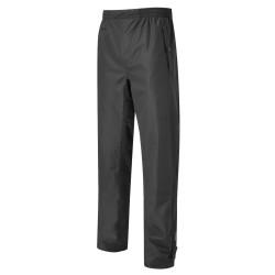 Pantalón Lluvia Ping Sensordry Negro
