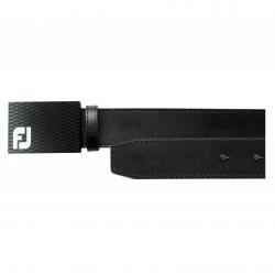 Cinturón FootJoy Piel Negro
