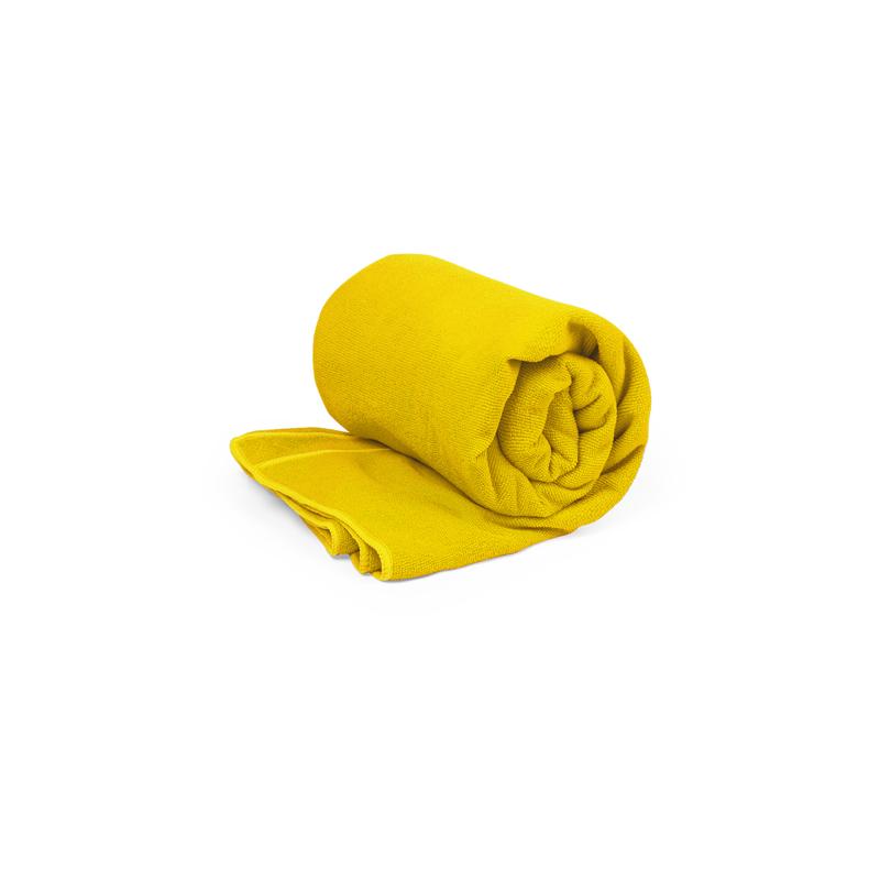 Toalla Secado Rápido De Microfibra Cressi 170x90