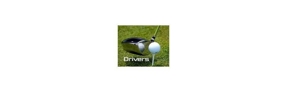 drivers golf