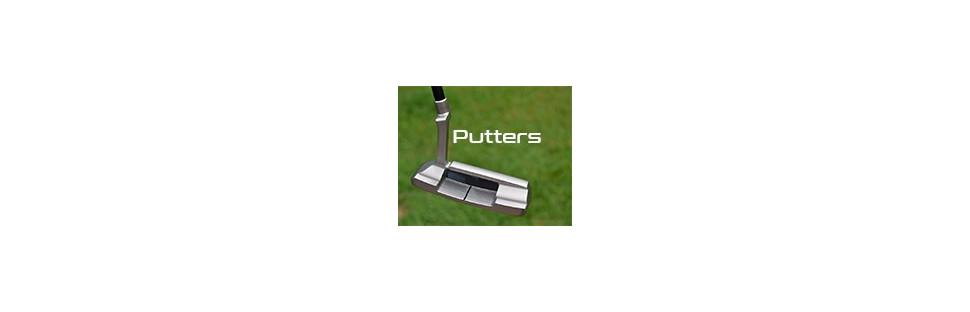 putters golf
