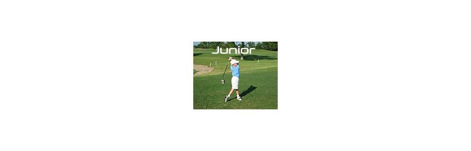 ropa junior golf