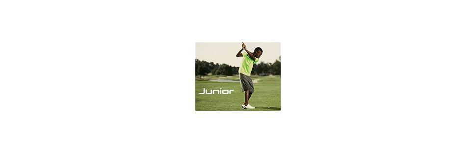 zapatos de golf junior