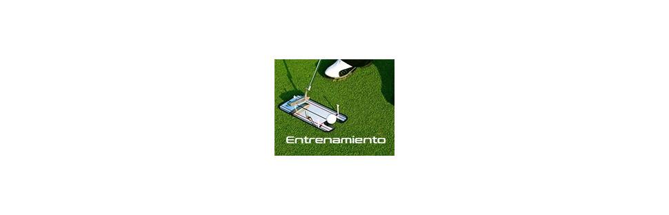 accesorios de entrenamiento para golf